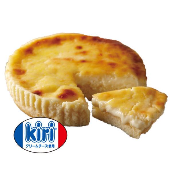 ふわとろ焼きチーズ kiriクリームチーズ入